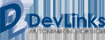 DevLinksLtd Logo