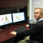 Mechanical Engineers use Solidworks 3D Design