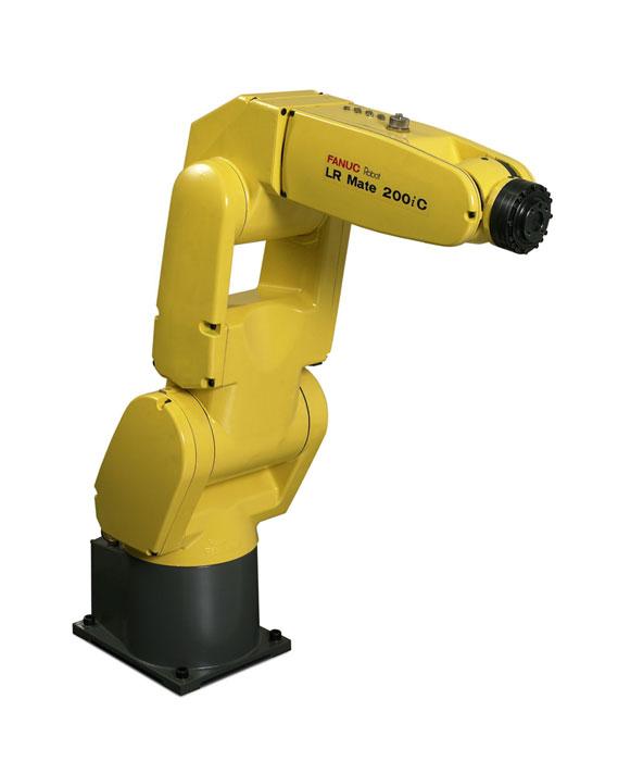 Fanuc Robot 10ia Controller Manual conversion Kit