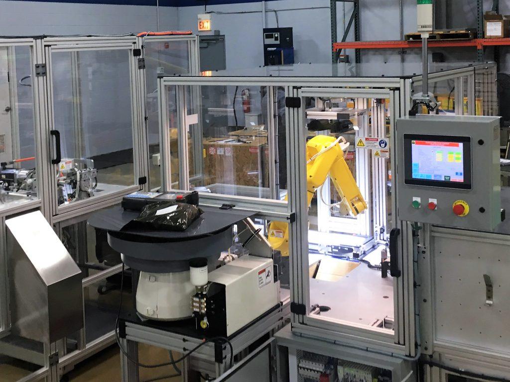 Devlinks Ltd Automation And Design Robotics Integrator