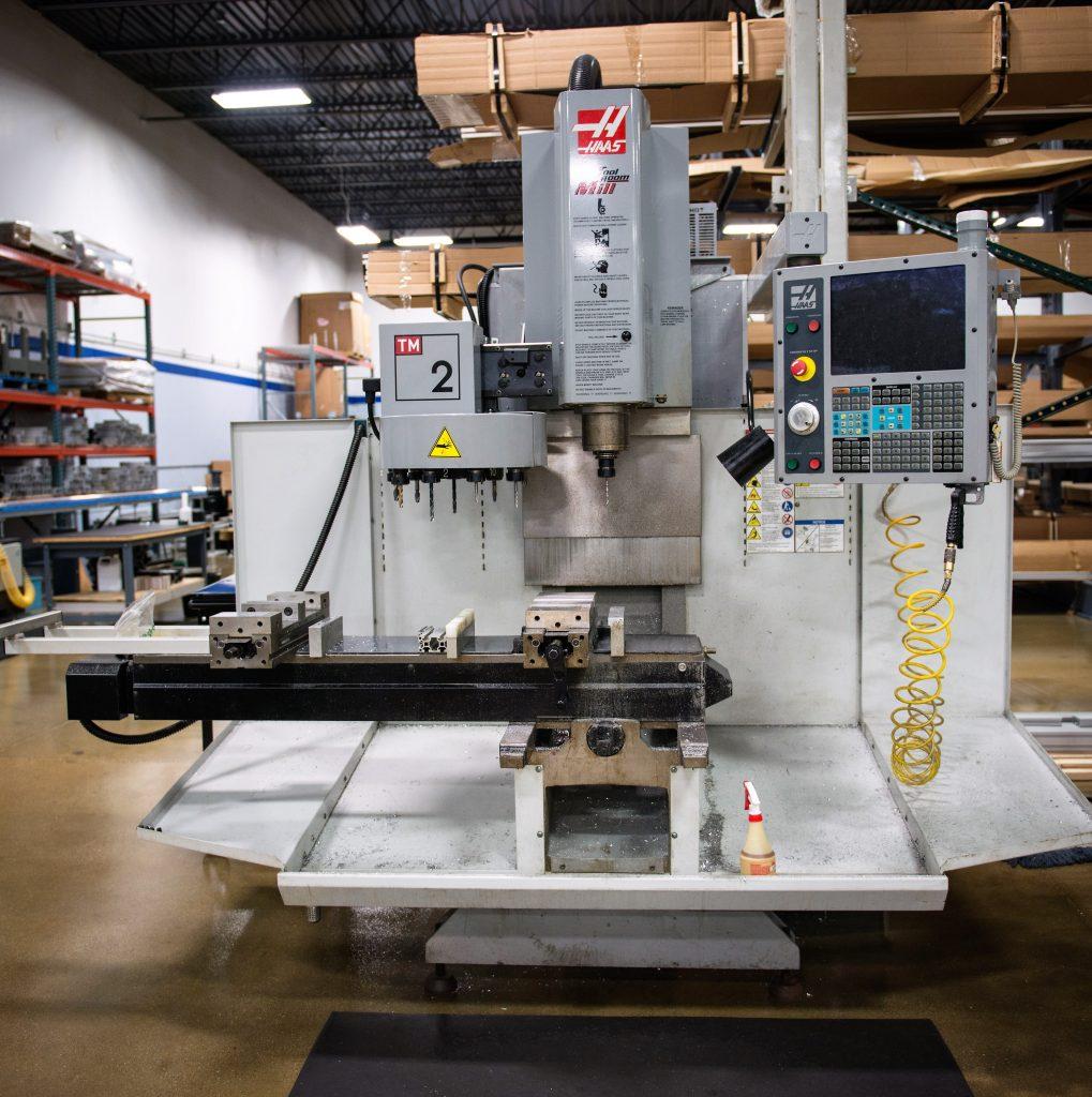 DevLinks, LTD  Automation and Design Robotics Integrator