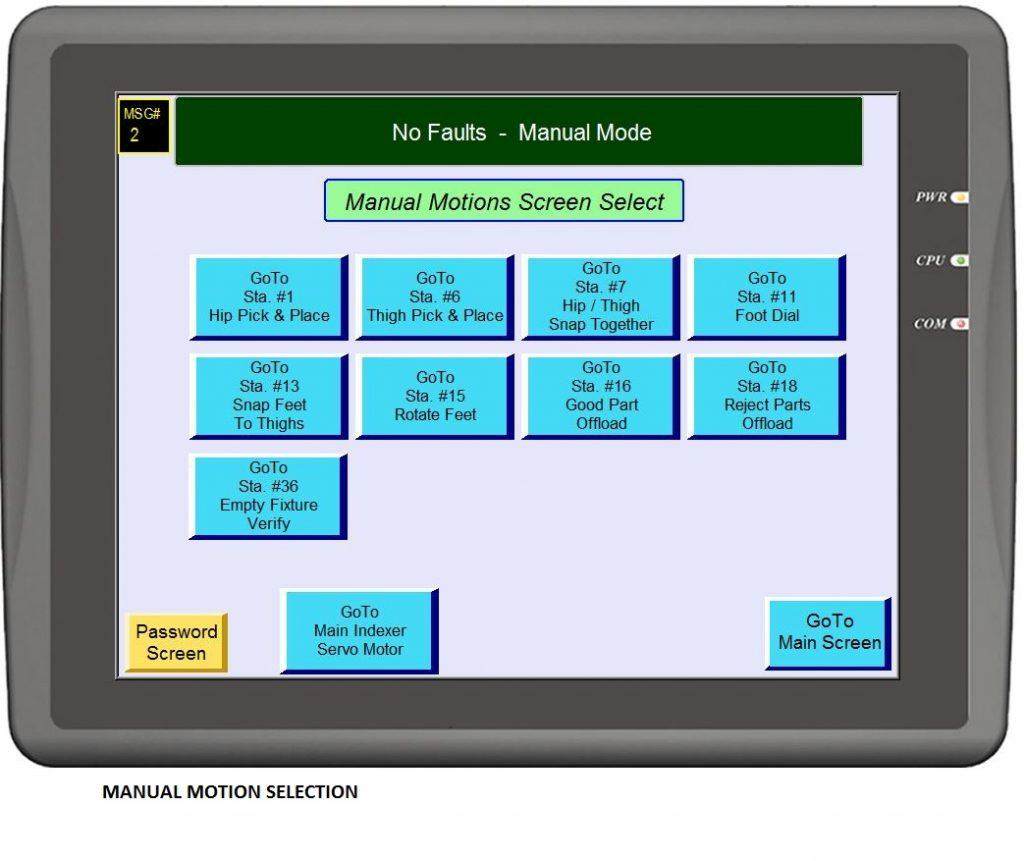 fanuc teach pendant programming manual